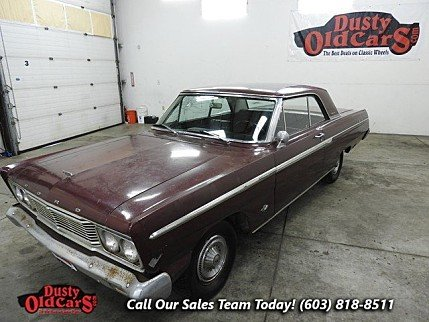 1965 Ford Fairlane for sale 100731603
