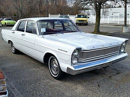 1965 Ford Fairlane for sale 100780406