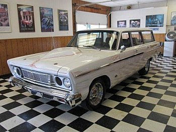 1965 Ford Fairlane for sale 100724825