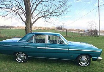 1965 Ford Fairlane for sale 100791664