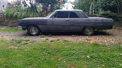 1965 Ford Fairlane for sale 100911078