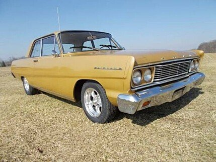 1965 Ford Fairlane for sale 100940132