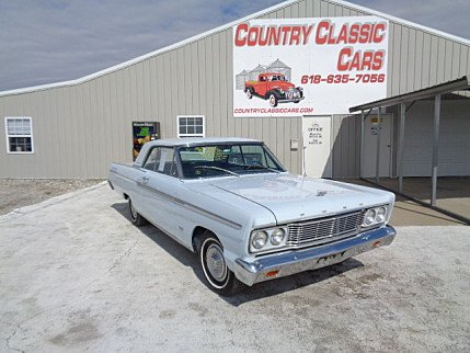 1965 Ford Fairlane for sale 100967965
