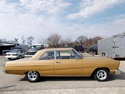 1965 Ford Fairlane for sale 100977318
