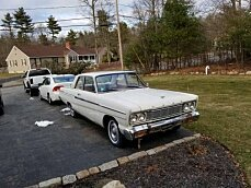 1965 Ford Fairlane for sale 100986624