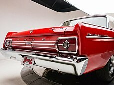 1965 Ford Fairlane for sale 101007055