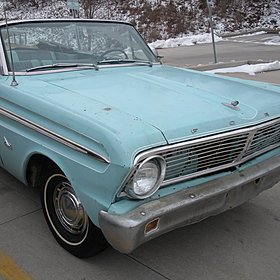 1965 Ford Falcon for sale 100771478