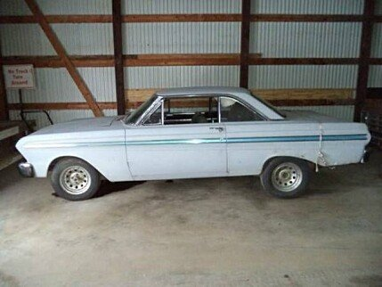 1965 Ford Falcon for sale 100803528