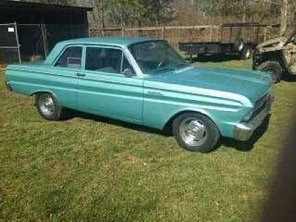1965 Ford Falcon for sale 100804279