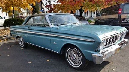 1965 Ford Falcon for sale 100828340