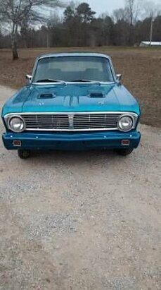1965 Ford Falcon for sale 100848311