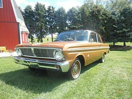 1965 Ford Falcon for sale 100852544