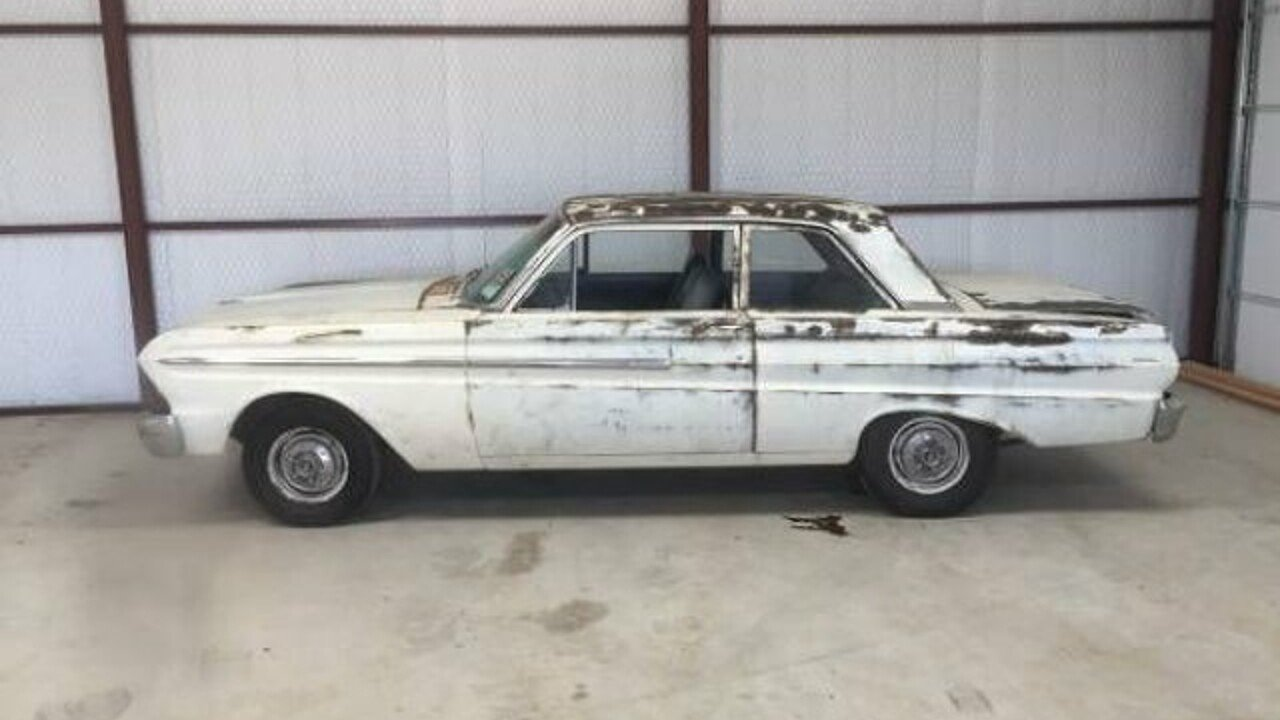 1965 Ford Falcon for sale 100877101