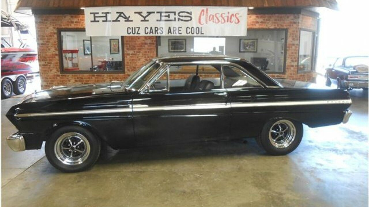 1965 Ford Falcon for sale near Roseville, California 95678 ...
