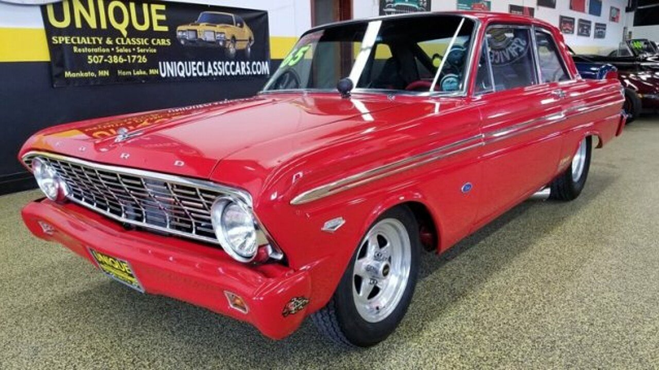 1965 Ford Falcon for sale near Mankato, Minnesota 56001 - Classics ...