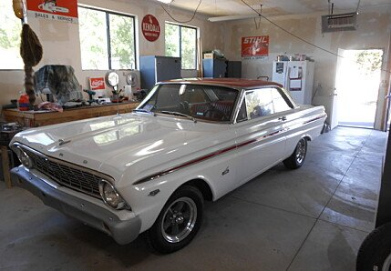 1965 Ford Falcon for sale 100791867