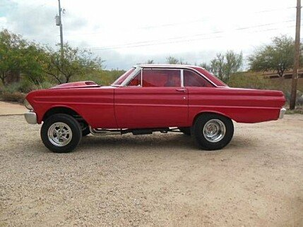 1965 Ford Falcon for sale 100828198