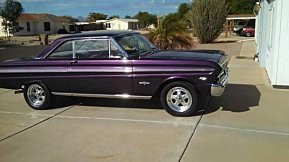 1965 Ford Falcon for sale 100828257