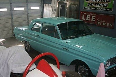 1965 Ford Falcon for sale 100830126