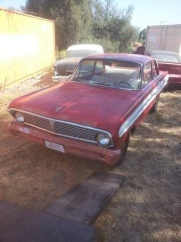 ford falcon for sale 3 photos