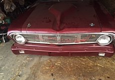 1965 Ford Falcon for sale 100849496