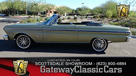 1965 Ford Falcon for sale 100930258