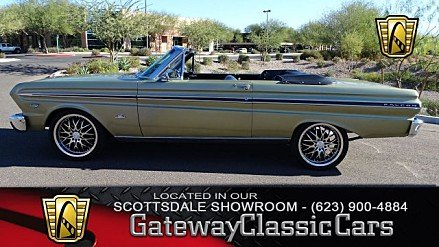 1965 Ford Falcon for sale 100950584