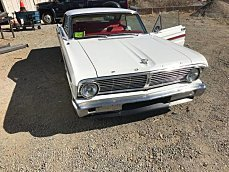 1965 Ford Falcon for sale 100985250
