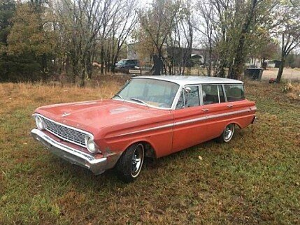 1965 Ford Falcon for sale 101010194