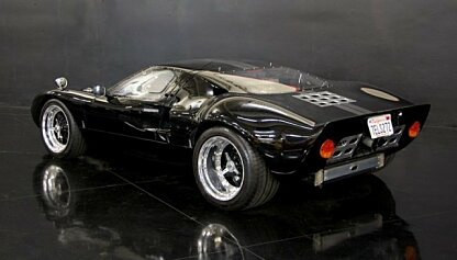 1965 Ford GT40 for sale 100812286