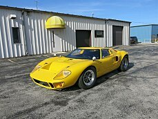 1965 Ford GT40-Replica for sale 100844898