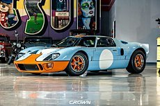 1965 Ford GT40 for sale 100988902