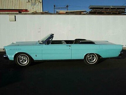 1965 Ford Galaxie for sale 100828374