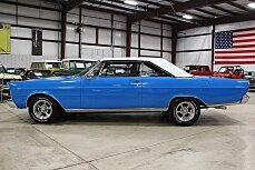1965 Ford Galaxie for sale 100855279