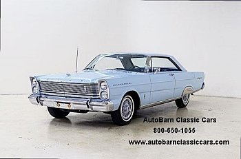1965 Ford Galaxie for sale 100860240