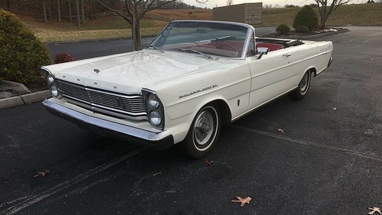 1965 Ford Galaxie for sale 100861043