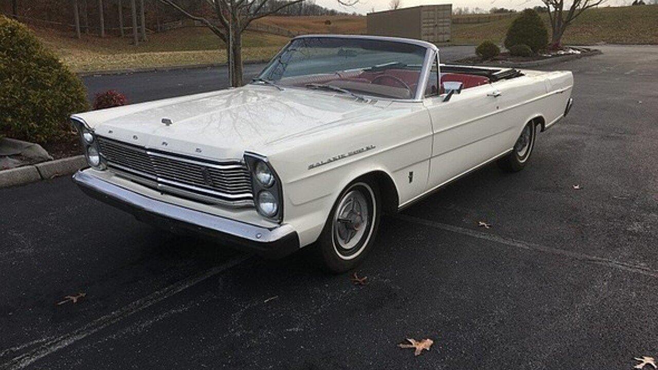 1965 Ford Galaxie for sale near LAS VEGAS, Nevada 89119 - Classics ...