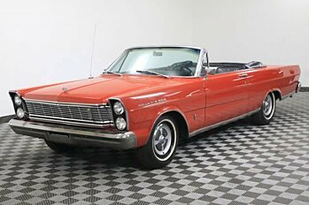 1965 Ford Galaxie for sale 100879217