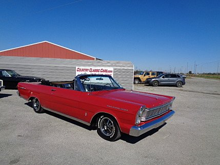 1965 Ford Galaxie for sale 100915397