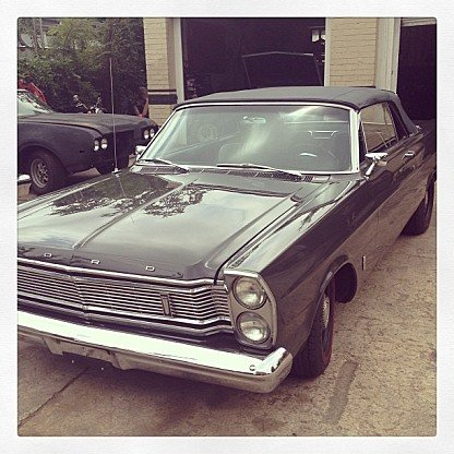 1965 Ford Galaxie for sale 101008995