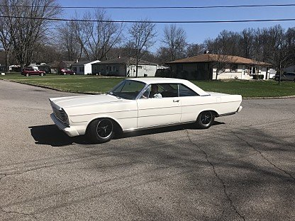 1965 Ford Galaxie for sale 101018827