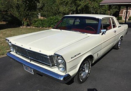1965 Ford Galaxie for sale 100815365