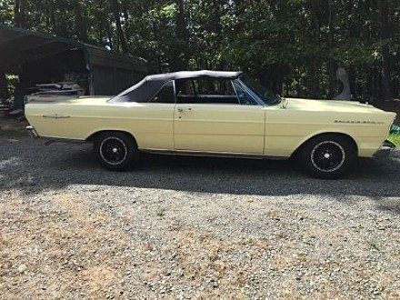 1965 Ford Galaxie for sale 100827891