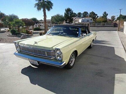 1965 Ford Galaxie for sale 100838233