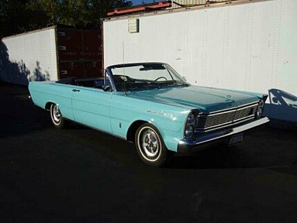 1965 Ford Galaxie for sale 100841041