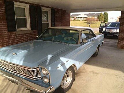 1965 Ford Galaxie for sale 100846261