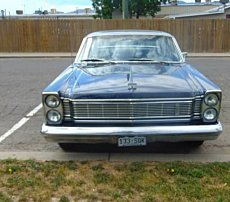 1965 Ford Galaxie for sale 100847268