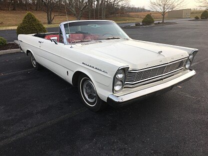 1965 Ford Galaxie for sale 100850079