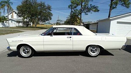 1965 Ford Galaxie for sale 100854724