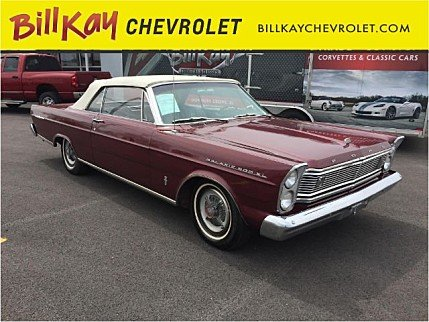 1965 Ford Galaxie for sale 100865069